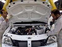 تکمیل و تحویل ۱۰هزار خودروی ناقص کف پارکینگ خودروسازان به مشتریان