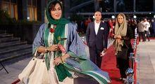 هنرمندان زن چگونه در جشن حافظ ظاهر شدند؟+تصاویر