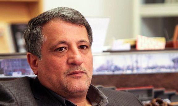 محسن هاشمی: آیتالله هاشمی برای انقلاب بارها از خود گذشت