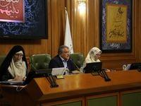 استفاده ۱۰درصد شهروندان تهرانی برای پر کردن استخرهای خود با آب شرب/ شهرک اکباتان و آتی ساز هنوز سند ندارند