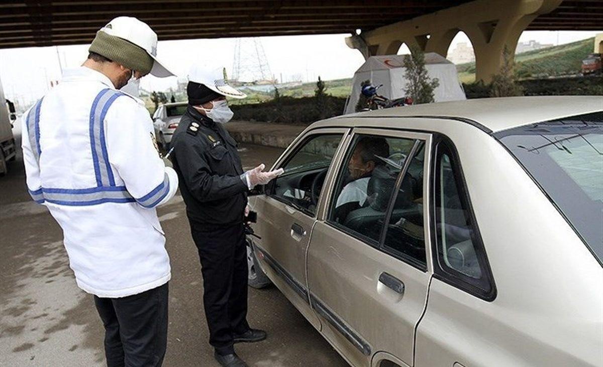 محدودیت ورود خودروهای غیربومی به مازندران تا کی ادامه دارد؟