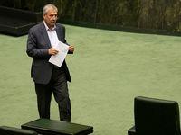 کنایه علی ربیعی به علی لاریجانی