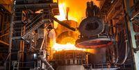 پیگیری مسائل مرتبط با فولاد از جمله عرضه در بورس کالا