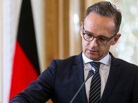 آلمان: باید از تنشهای ناخواسته در منطقه جلوگیری کنیم