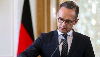 وزیر خارجه آلمان: با انگلیس و فرانسه درباره برجام صحبت میکنیم