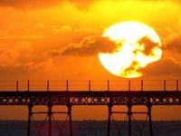 افزایش گرما ۲۴۰۰میلیارد دلار بر اقتصاد جهان هزینه وارد میکند