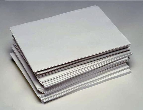 ۲۲ کیلوگرم؛ سرانه مصرف کاغذ در ایران