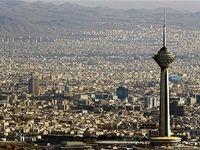 ورودیهای تهران همچنان بیشتر از خروجیهاست