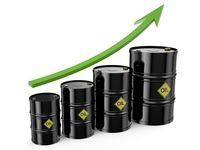 افزایش قیمت نفت براثر کاهش ذخایر نفت آمریکا