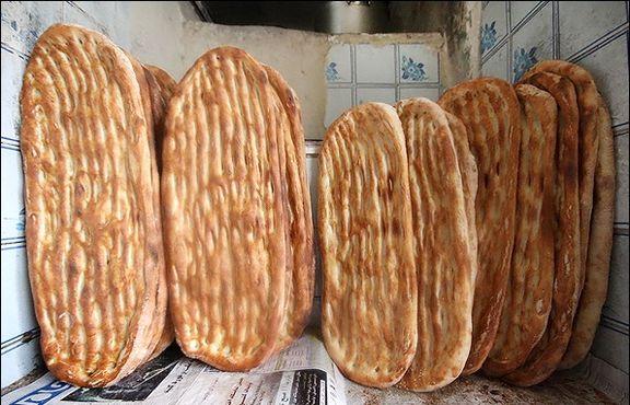 وضعیت قیمت نان مشخص شد