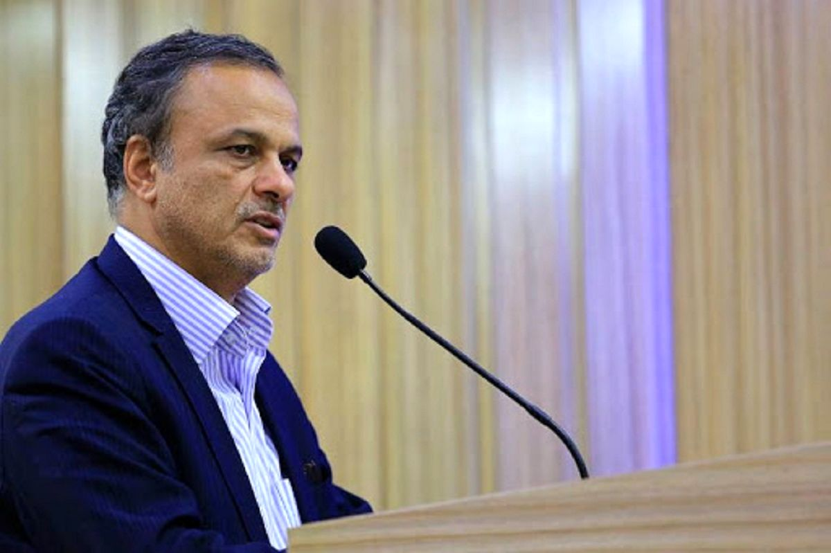 وزیر صمت: موافق با قیمتگذاری دستوری فولاد نیستم