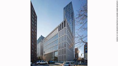 mount-sinai-hess-center-new york