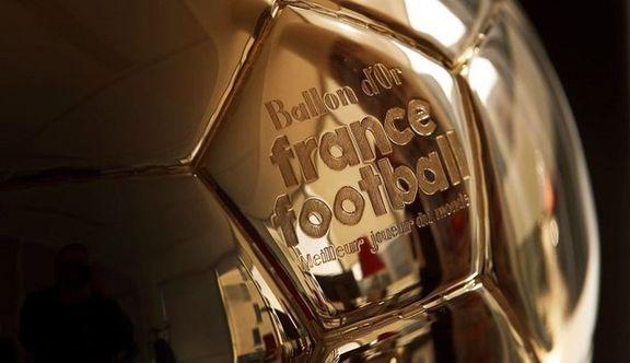تمام برندگان مرد سال فوتبال جهان