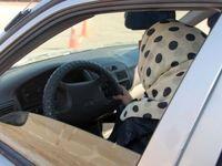 هشدار جدی پلیس به رانندگان خانم در تهران