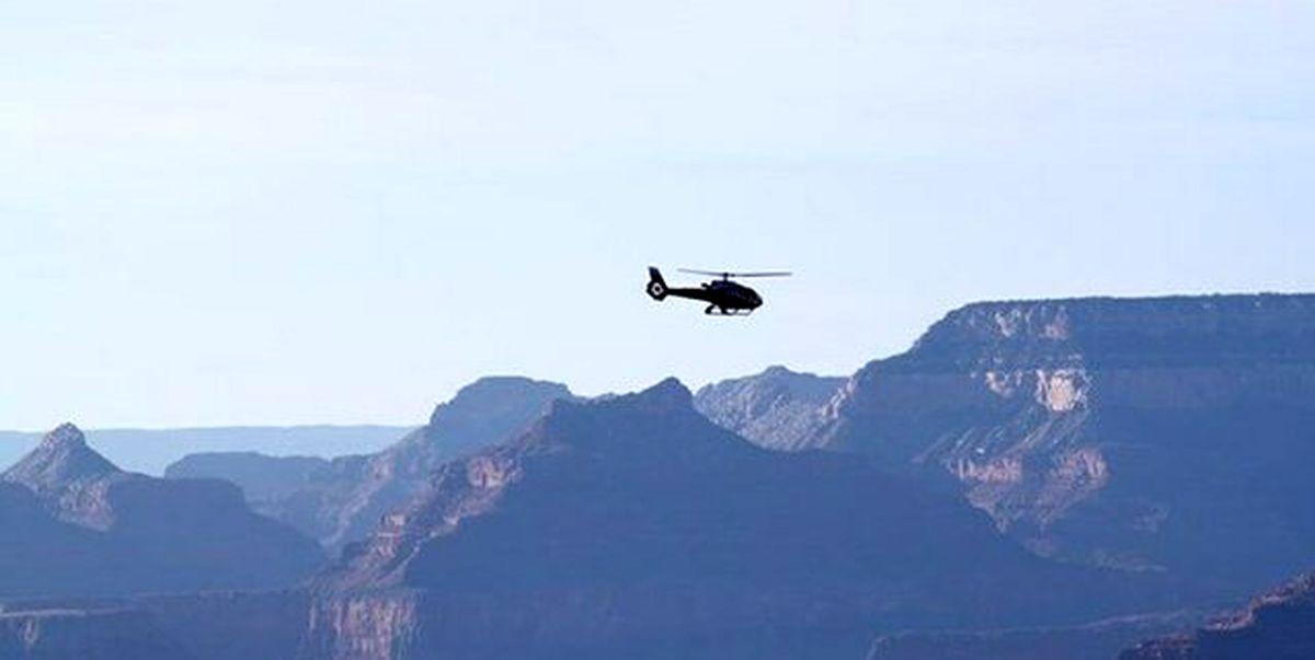 جزئیات حادثه سقوط بالگرد هواناجا در ارومیه