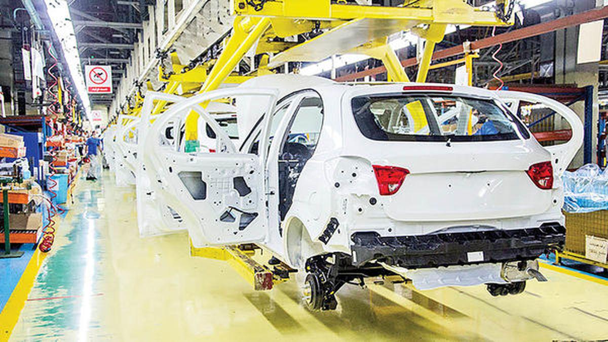 وعده رشد تیراژ خودرو محقق می شود؟