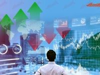 نمای بورس امروز در پایان نیمه اول معاملات/ ده نماد بیش از ۶۰درصد ارزش معاملات را به خود اختصاص دادند