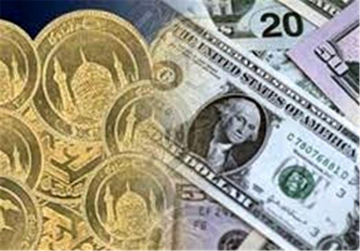 در بازار طلا و ارز چه گذشت؟