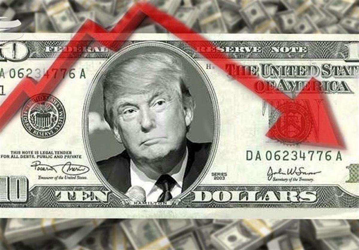 دلار قدرتمند؛ ادعای ترامپ که آمار صندوق بینالمللی پول تایید نمیکند