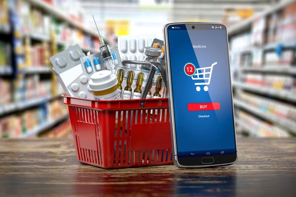 فروش آنلاین دارو راهکاری سریع برای ساماندهی توزیع دارو