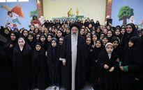 پست اینستاگرامی تولیت آستان قدس درباره زنان +عکس