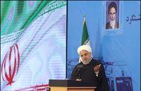 آیین افتتاح قطار برقی شهر جدید هشتگرد +عکس