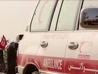 آدرس و محل پایگاههای هلال احمر در عراق +فیلم