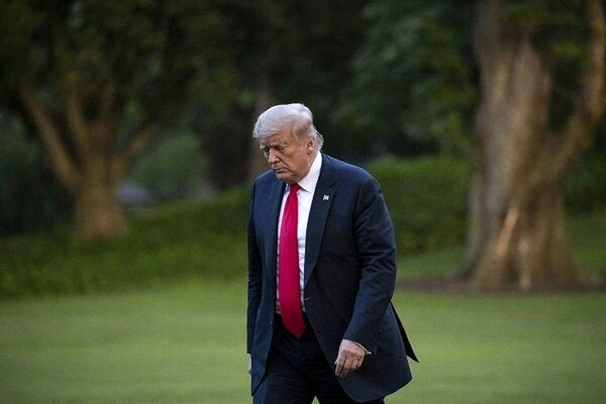 دادگاه عالی آمریکا آخرین شکواییه ترامپ را هم رد کرد