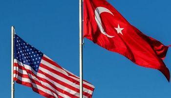 هشدار آمریکا به اتباع خود نسبت به مسافرت به ترکیه