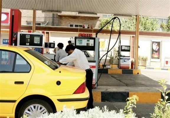 تصویب جایگزینی ١٢٩هزار تاکسی پایه گازسوز و هیبریدی/حمایت از رانندگان با پرداخت یارانه سوخت صرفهجویی شده
