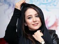 ظاهر جدید الناز حبیبی +عکس