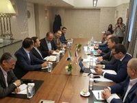 توافق وزیر ارتباطات ایران و روسیه برای توسعه همکاریهای اقتصادی