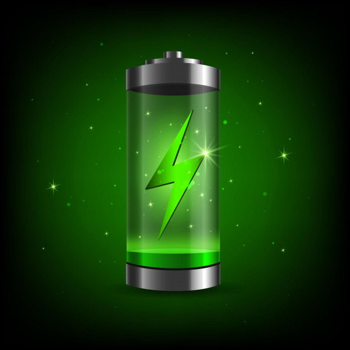 اختراع باتری بدون نیاز به شارژ مجدد تا ۹۰سال! +عکس