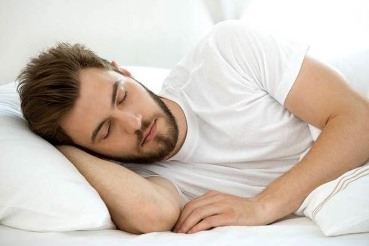 ۵نکته برای بهبود خواب شبانه
