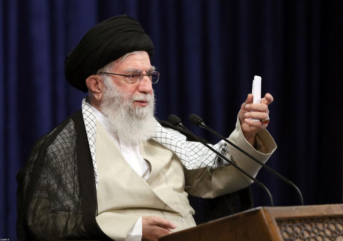 اعضای کابینه دولت سیزدهم با رهبر معظم انقلاب دیدار خواهند کرد