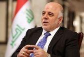 العبادی: داعش تا پایان سال از بین خواهد رفت