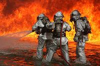آتش سوزی در دانشگاه تربیت مدرس مهار شد
