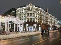رکورد ۱۴۰ساله گرمای هوا در مسکو شکسته شد