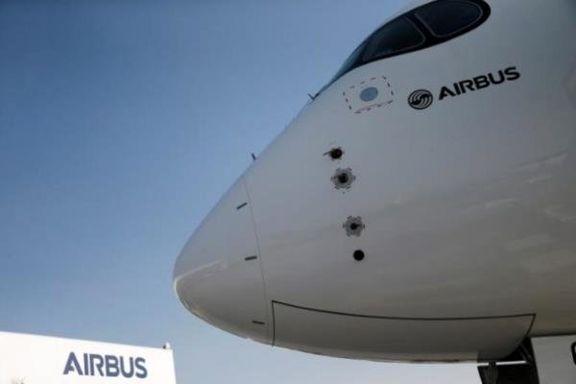 آمریکا تعرفه واردات هواپیما از اروپا را بالا برد