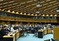 راگیری درباره قطعنامه پیشنهادی غربیها علیه ایران روز جمعه