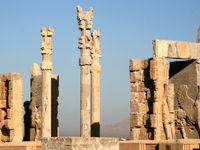 کشف پایگاه نظامی هخامنشیان در شمال اسرائیل