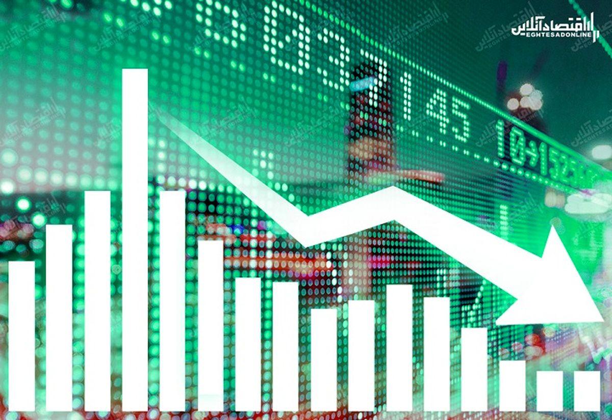 حجم معاملات بالای وپویا هم نتوانست آن را از سرخ پوشی نجات دهد/ صف فروش سهام سرمایهگذاری وپویا