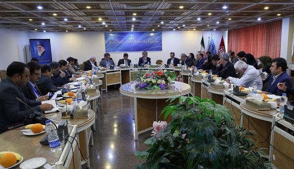 افزایش نظارت سازمان ملی استاندارد ایران بر چای وارداتی