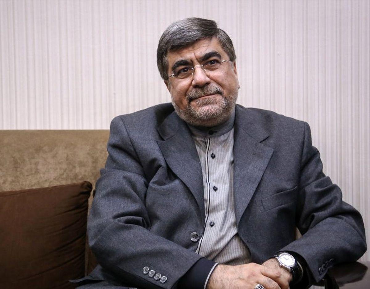 """""""علی جنتی"""" رییس هیاتمدیره ایفیک شد"""