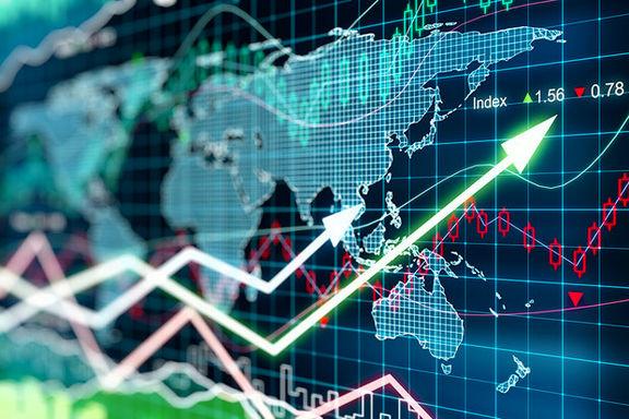 سهام جهان به بالاترین سطح در ۶ ماه گذشته رسید