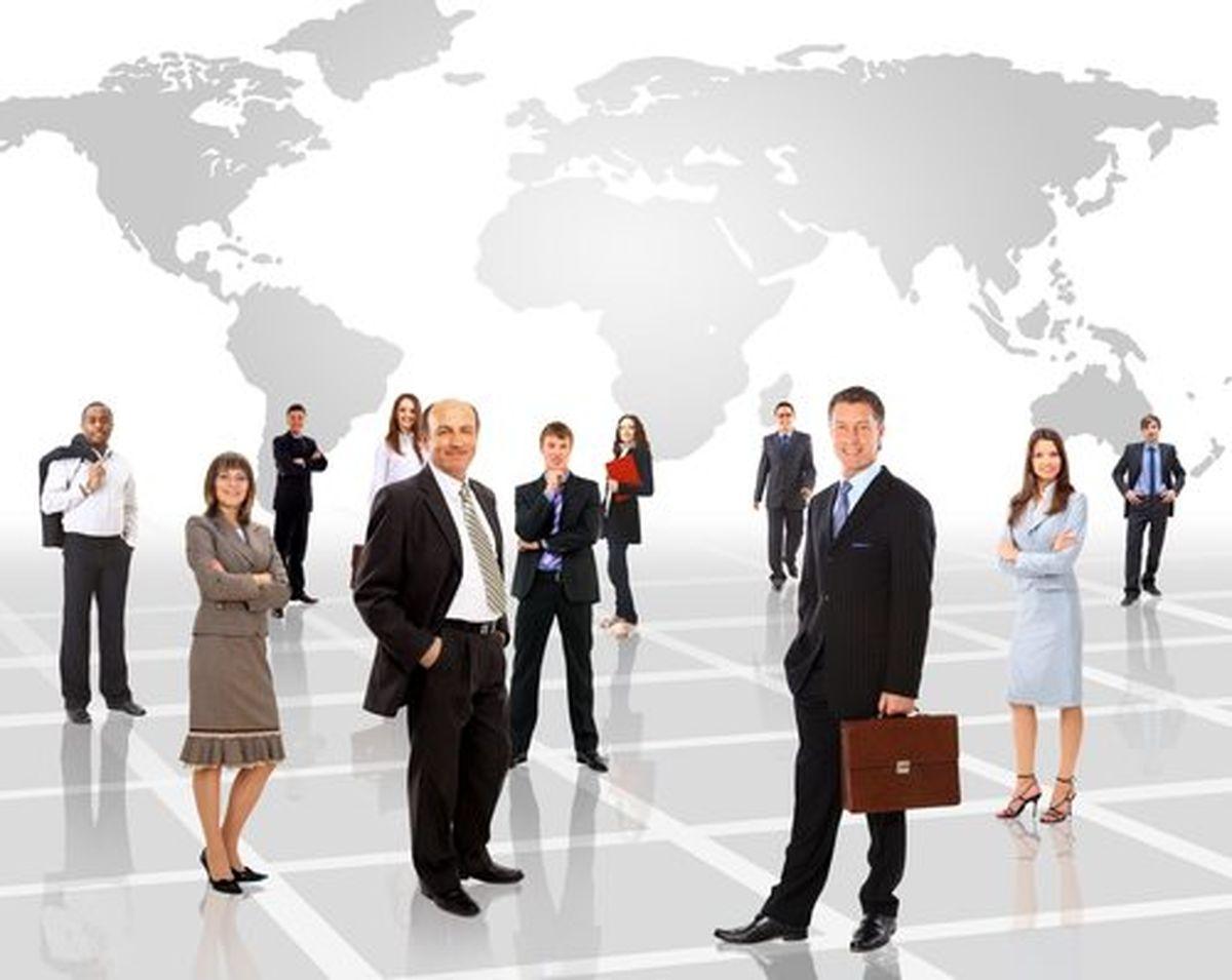 مهاجران بیشتر به بازار کار کدام کشورها جذب میشوند؟