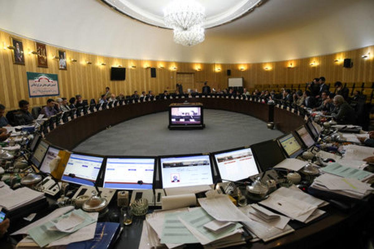 پایان نشست کمیسیون تلفیق برای بررسی بودجه۱۴۰۰
