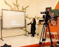 برنامه معلمان تلویزیونی در روز ۱آبان