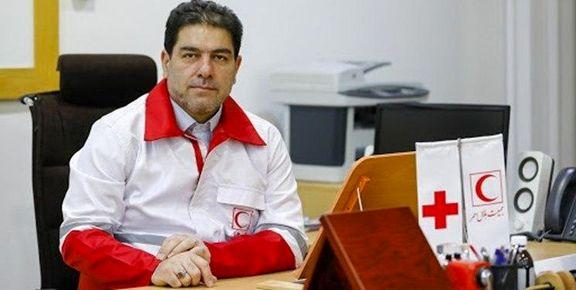 کریم همتی به عنوان رئیس جمعیت هلال احمر منصوب شد