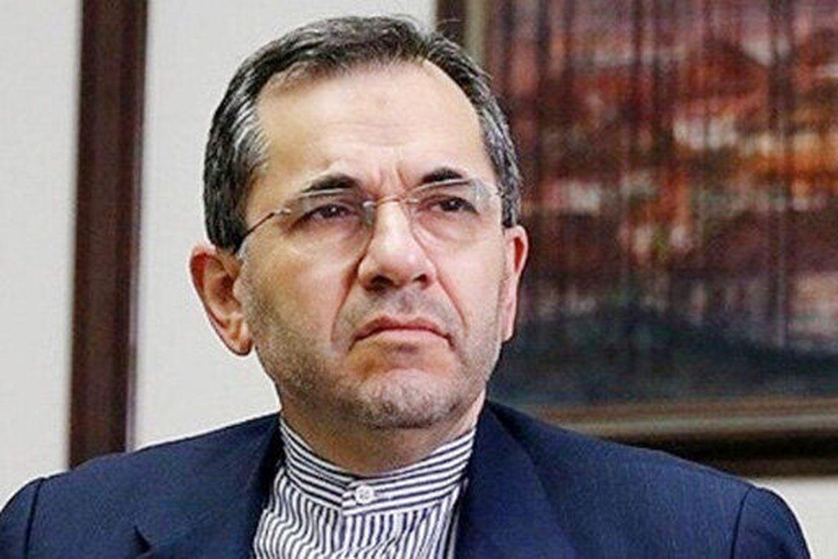 ایران از انفعال شورای امنیت در نقض حقوق غیرنظامیان انتقاد کرد